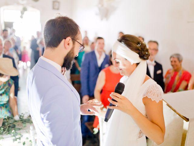 Le mariage de Thibaut et Clemence à Saint-Michel-l'Observatoire, Alpes-de-Haute-Provence 49