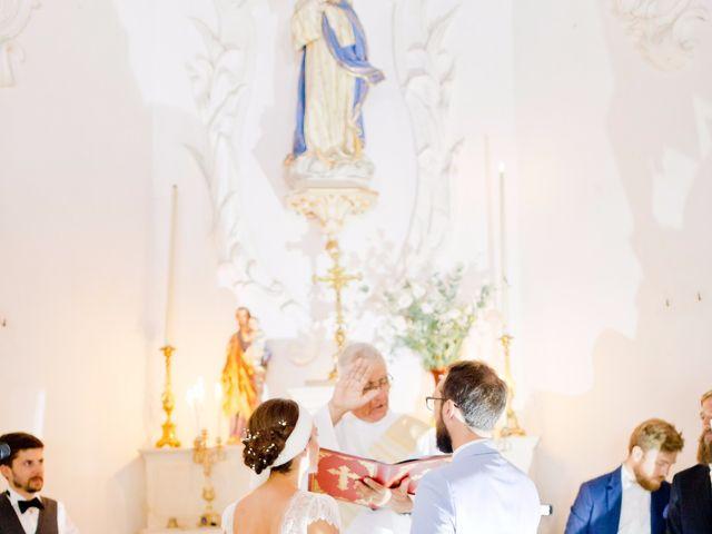 Le mariage de Thibaut et Clemence à Saint-Michel-l'Observatoire, Alpes-de-Haute-Provence 50