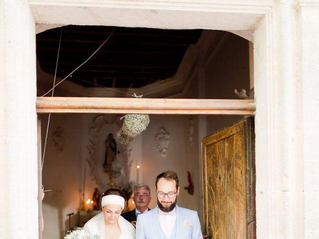 Le mariage de Thibaut et Clemence à Saint-Michel-l'Observatoire, Alpes-de-Haute-Provence 53