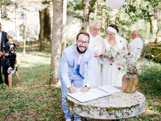 Le mariage de Thibaut et Clemence à Saint-Michel-l'Observatoire, Alpes-de-Haute-Provence 55