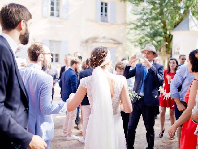 Le mariage de Thibaut et Clemence à Saint-Michel-l'Observatoire, Alpes-de-Haute-Provence 59