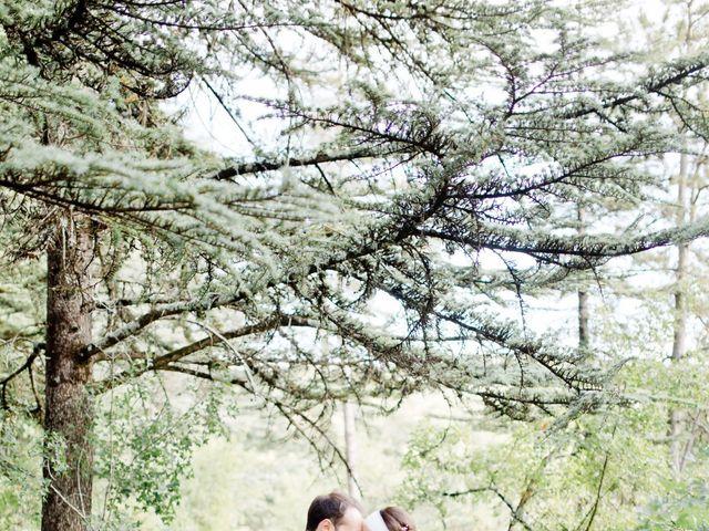 Le mariage de Thibaut et Clemence à Saint-Michel-l'Observatoire, Alpes-de-Haute-Provence 1