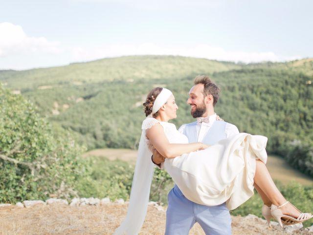Le mariage de Thibaut et Clemence à Saint-Michel-l'Observatoire, Alpes-de-Haute-Provence 64