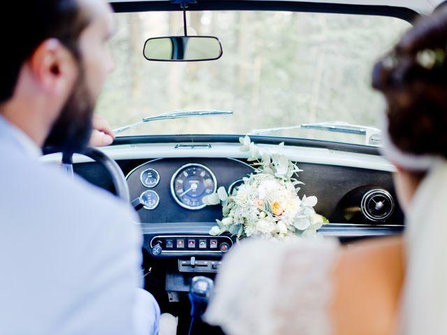 Le mariage de Thibaut et Clemence à Saint-Michel-l'Observatoire, Alpes-de-Haute-Provence 65