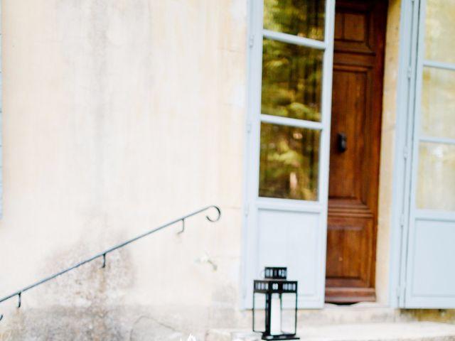 Le mariage de Thibaut et Clemence à Saint-Michel-l'Observatoire, Alpes-de-Haute-Provence 77