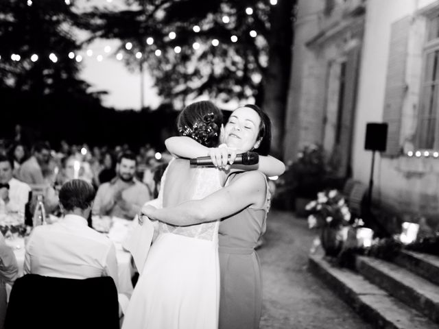 Le mariage de Thibaut et Clemence à Saint-Michel-l'Observatoire, Alpes-de-Haute-Provence 91