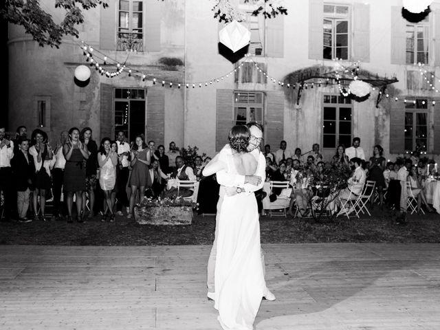 Le mariage de Thibaut et Clemence à Saint-Michel-l'Observatoire, Alpes-de-Haute-Provence 99