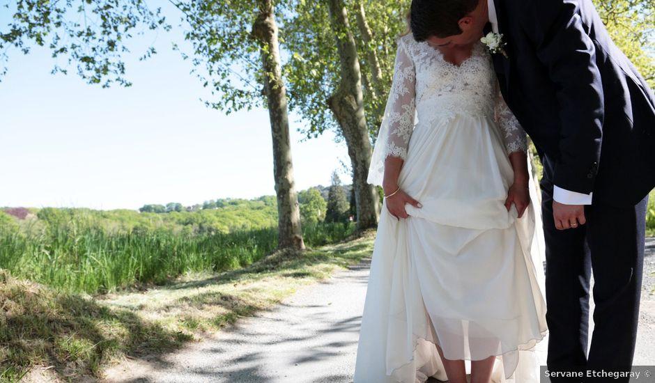 Le mariage de Romain et Caroline à Biarritz, Pyrénées-Atlantiques