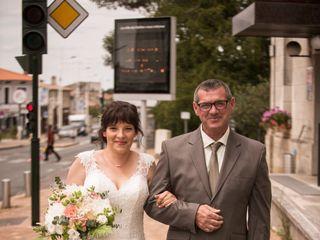 Le mariage de Amélie et François 3