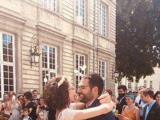 Le mariage de Olivia et Ronan 2