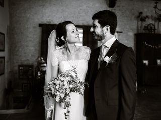 Le mariage de Marie-Charlotte et Pierre 2
