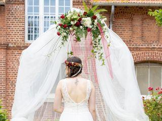 Le mariage de Marina et Gilles 2