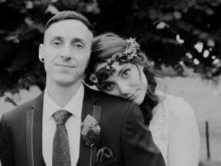 Le mariage de Marina et Gilles
