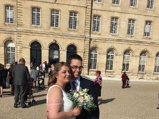 Le mariage de Julie et Sébastien 2