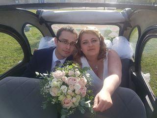 Le mariage de Julie et Sébastien