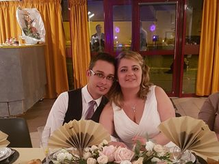 Le mariage de Julie et Sébastien 3