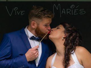 Le mariage de Marie et Morgan 2