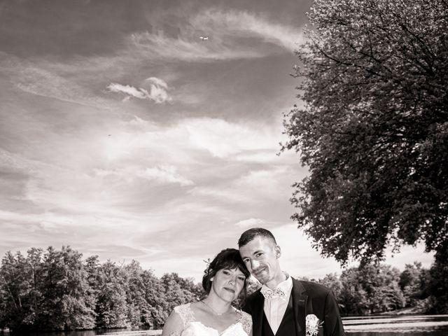 Le mariage de François et Amélie à Saint-Médard-en-Jalles, Gironde 15