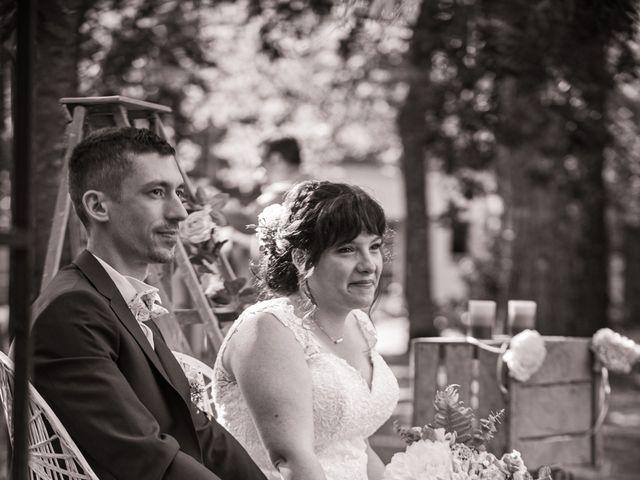 Le mariage de François et Amélie à Saint-Médard-en-Jalles, Gironde 29
