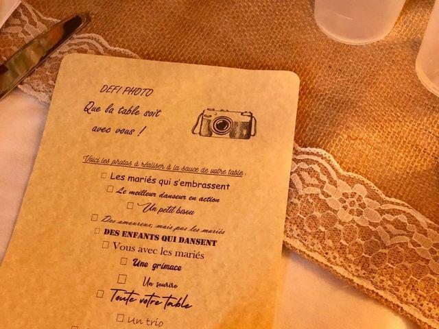 Le mariage de François et Amélie à Saint-Médard-en-Jalles, Gironde 48