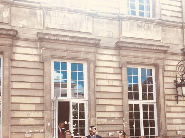 Le mariage de Ronan et Olivia à Nantes, Loire Atlantique 3