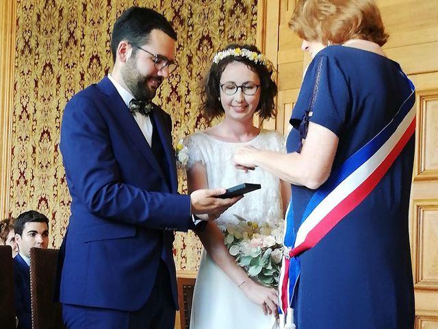 Le mariage de Ronan et Olivia à Nantes, Loire Atlantique 8