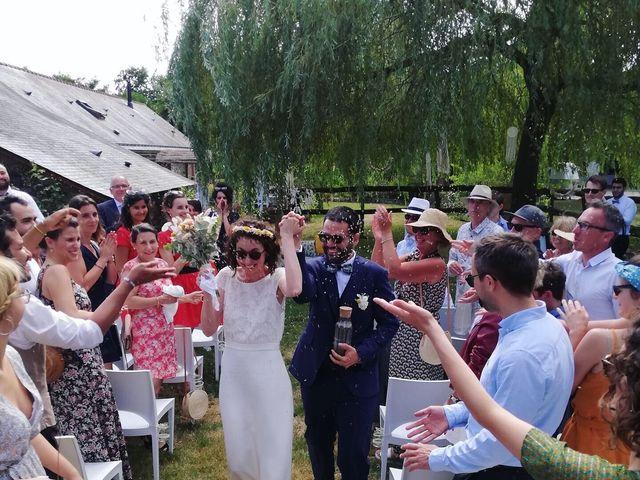 Le mariage de Ronan et Olivia à Nantes, Loire Atlantique 9