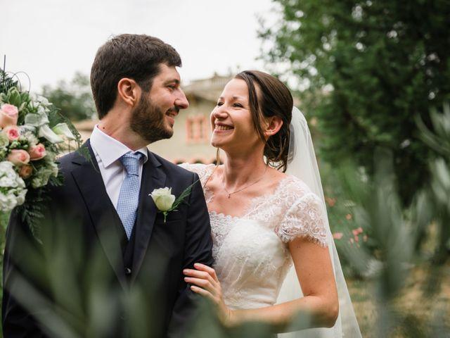 Le mariage de Pierre et Marie-Charlotte à Le Thor, Vaucluse 4