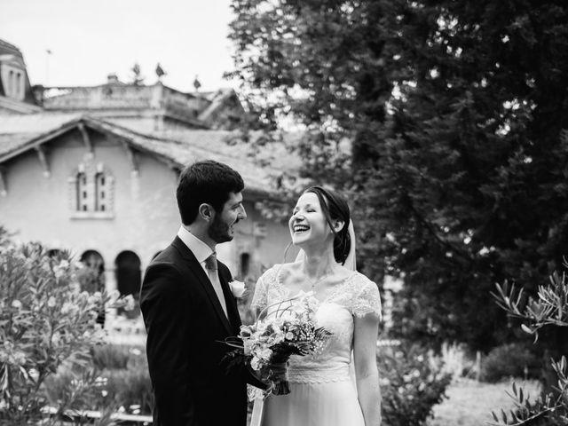 Le mariage de Pierre et Marie-Charlotte à Le Thor, Vaucluse 5