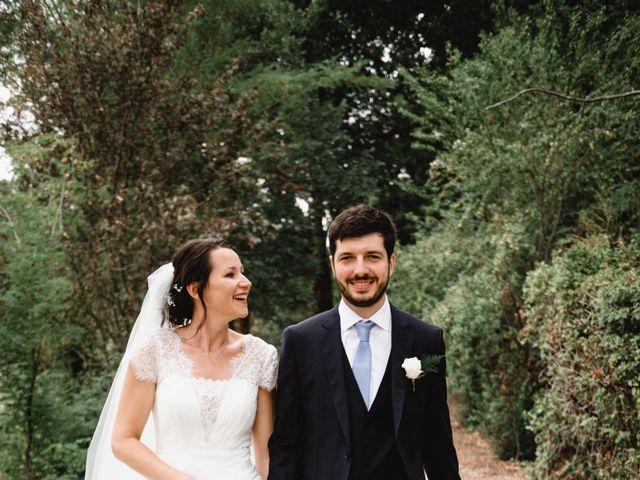 Le mariage de Pierre et Marie-Charlotte à Le Thor, Vaucluse 8