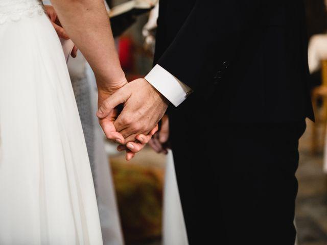 Le mariage de Pierre et Marie-Charlotte à Le Thor, Vaucluse 12
