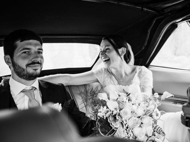 Le mariage de Marie-Charlotte et Pierre