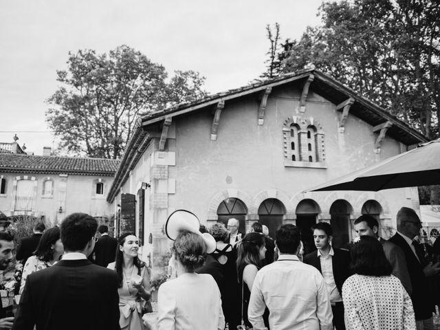 Le mariage de Pierre et Marie-Charlotte à Le Thor, Vaucluse 18