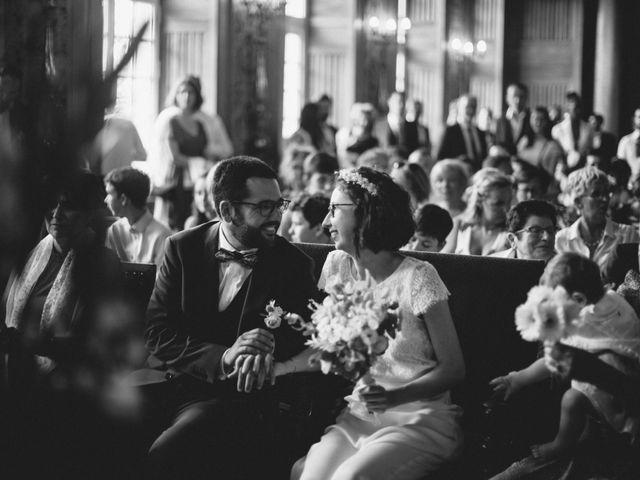 Le mariage de Ronan et Olivia à Nantes, Loire Atlantique 13