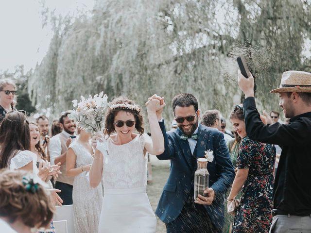 Le mariage de Ronan et Olivia à Nantes, Loire Atlantique 15