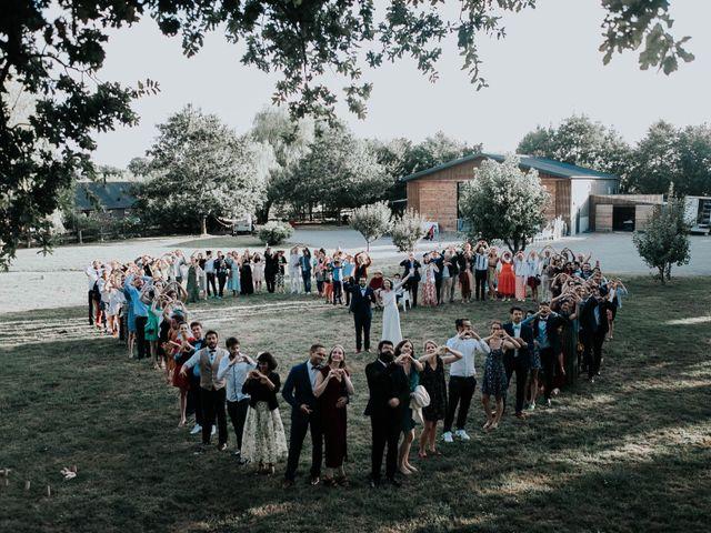 Le mariage de Ronan et Olivia à Nantes, Loire Atlantique 17