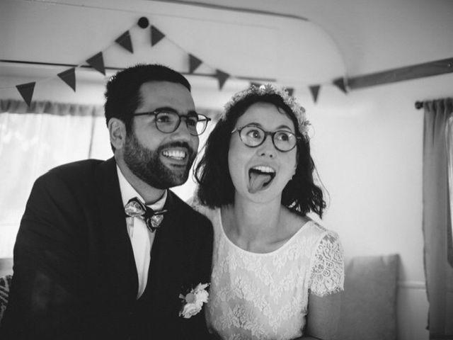 Le mariage de Ronan et Olivia à Nantes, Loire Atlantique 18