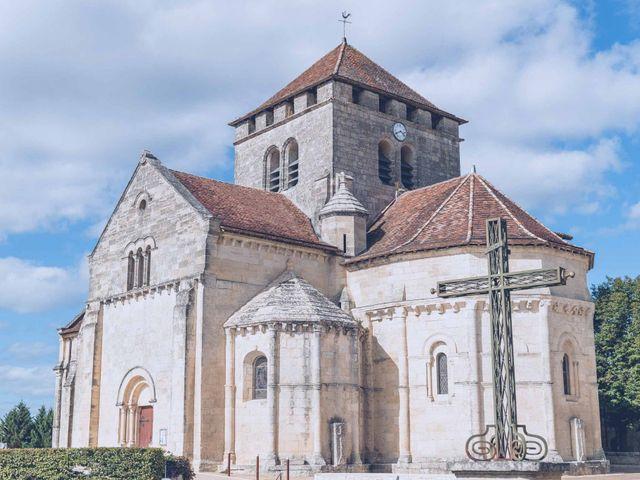 Le mariage de Mathias et Caroline à Montagne, Gironde 22