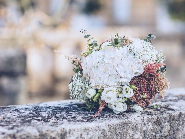 Le mariage de Mathias et Caroline à Montagne, Gironde 29