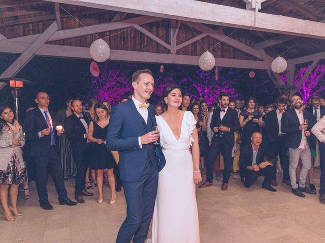 Le mariage de Mathias et Caroline à Montagne, Gironde 49