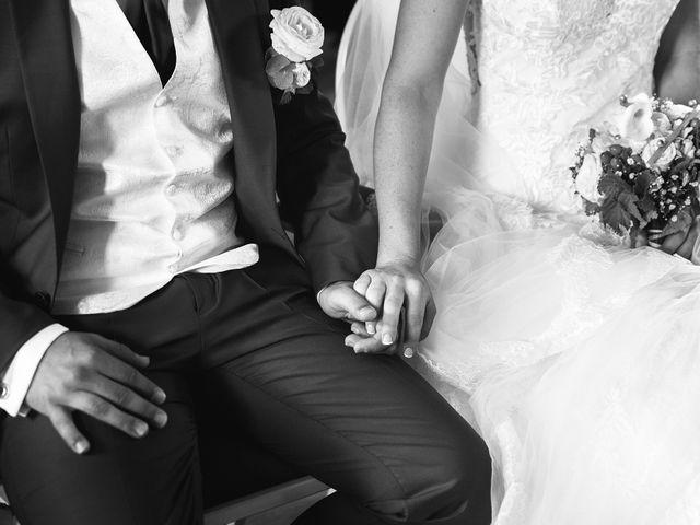 Le mariage de Florian et Cecilia à Coye-la-Forêt, Oise 19