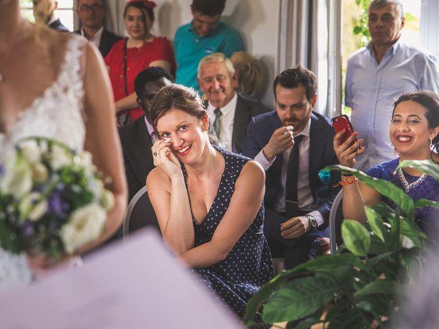 Le mariage de Florian et Cecilia à Coye-la-Forêt, Oise 23