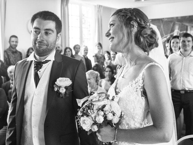 Le mariage de Florian et Cecilia à Coye-la-Forêt, Oise 24