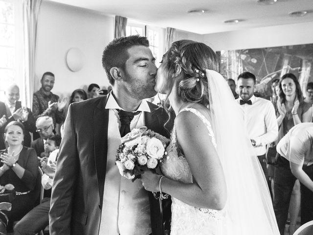 Le mariage de Florian et Cecilia à Coye-la-Forêt, Oise 25