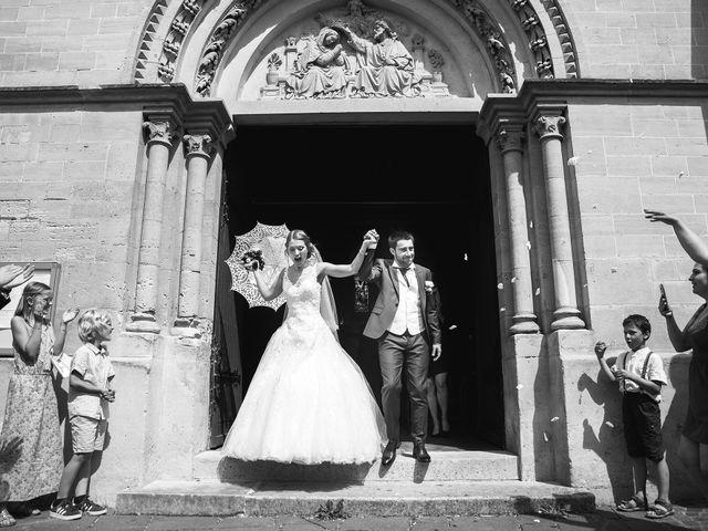 Le mariage de Florian et Cecilia à Coye-la-Forêt, Oise 26