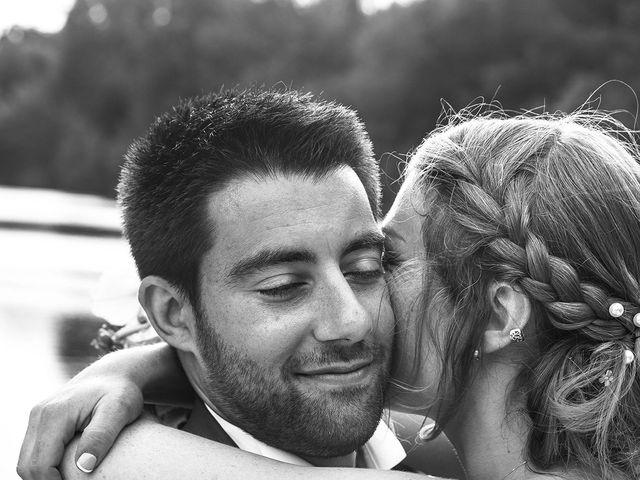 Le mariage de Florian et Cecilia à Coye-la-Forêt, Oise 31