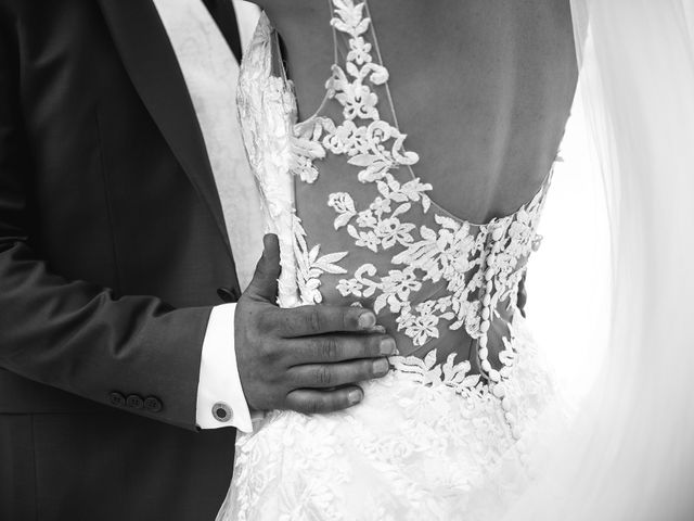 Le mariage de Florian et Cecilia à Coye-la-Forêt, Oise 32
