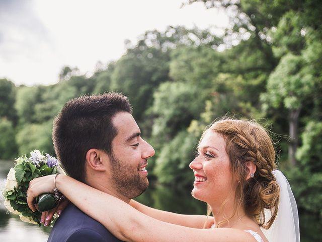 Le mariage de Florian et Cecilia à Coye-la-Forêt, Oise 33