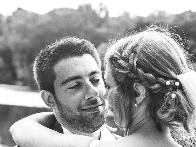 Le mariage de Florian et Cecilia à Coye-la-Forêt, Oise 34