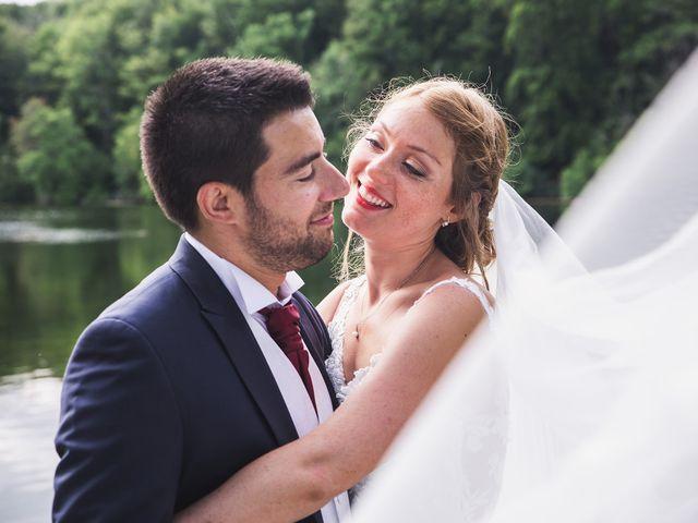 Le mariage de Florian et Cecilia à Coye-la-Forêt, Oise 35